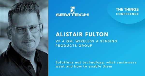 Alistair Fulton