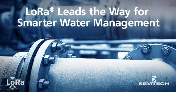 LoRa-Smart-Water