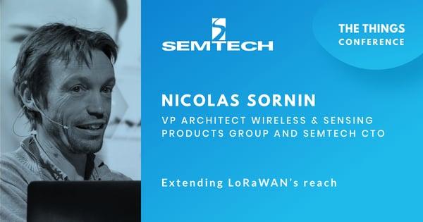 Nicolas Sornin