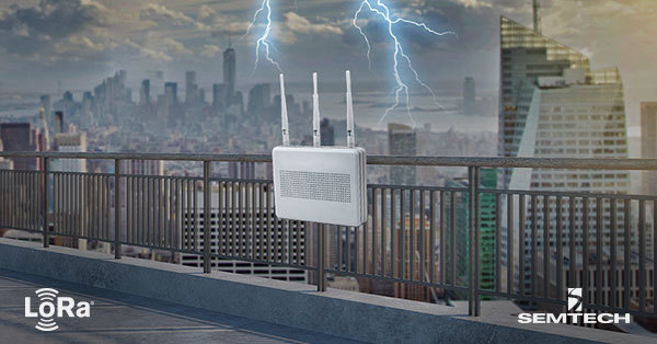 TVS Protection of LoRaWAN Gateways-1
