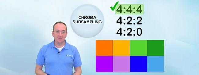 chroma-subsampling