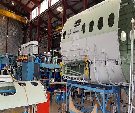 fig 2 aircraft