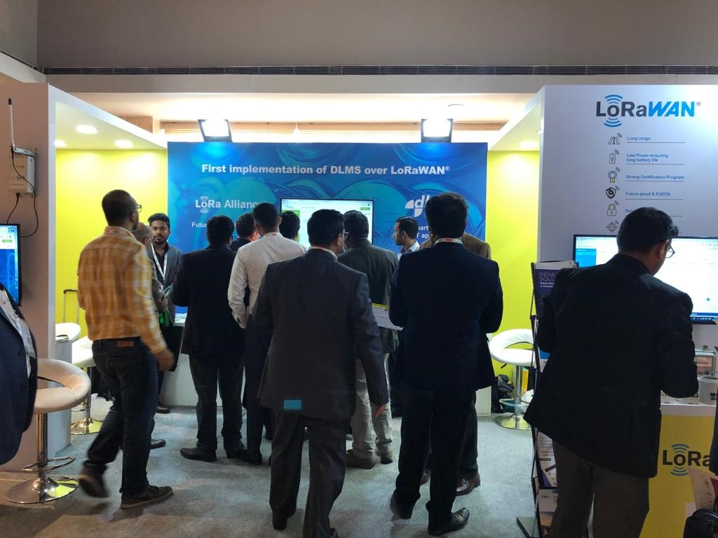 lora-alliance-booth