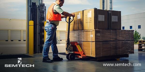 IoT Makes Logistics Management Smarter