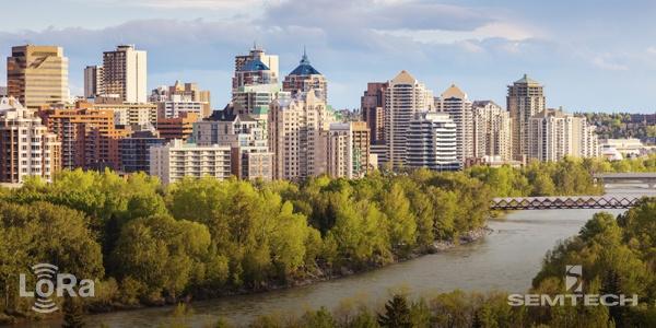 Semtech-Blog-Calgary-City