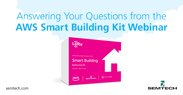 AWS-Smart-Building-Kit